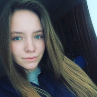 Лиза Шестакова
