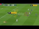 ركلتي جزاء غير محتسبتين في العشر دقائق الأولى من مباراة .. برشلونة VS باريس ..