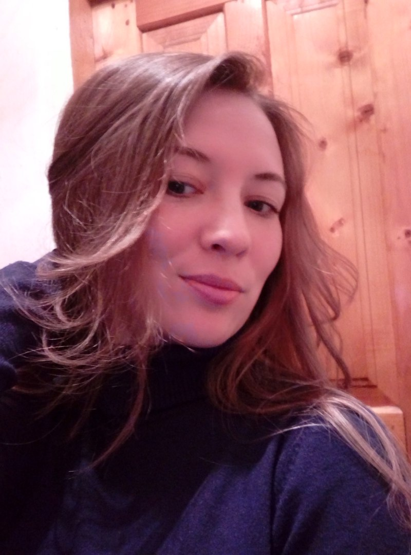 Інна Завертайло, Крыжополь - фото №4