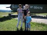 Отзыв об экскурсии на Аэродром