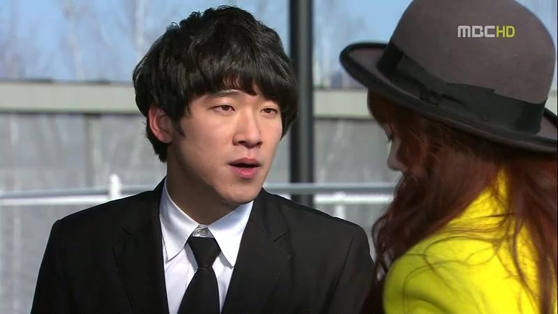 Я тоже цветочек! серия 4 из 15 2011 г Южная Корея