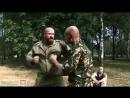 тренировка спецназа ГРУ Видео
