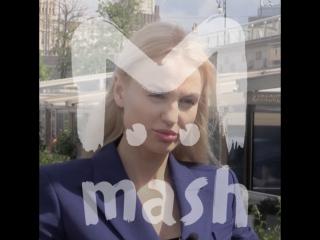 В Москве модель и ее пьяных друзей силой выволокли из клуба Grammy's