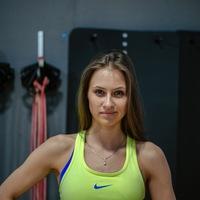 Дарья Суханова