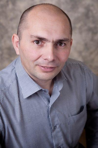 Николай Роман