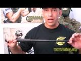 ZAHAL - FAB Defense Gotcha Less-Lethal Self-Defense Tool