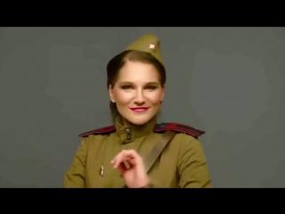 Смуглянка на украинском Вот это правильно! Нет бандеровщине mp4 Смуглянка на укр