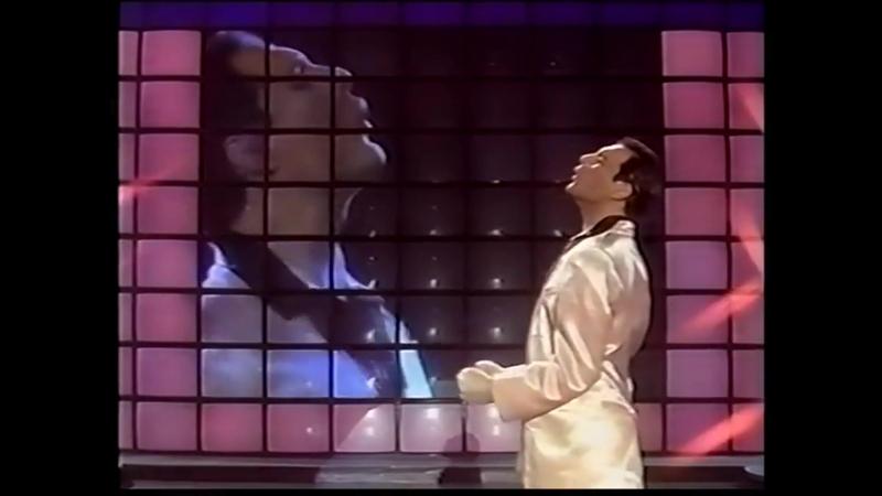 Freddie Mercury 1987 - The Great Pretender