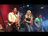 Richard Elliot, Dave Koz, Mindi Abair and Gerald Albright - Always There