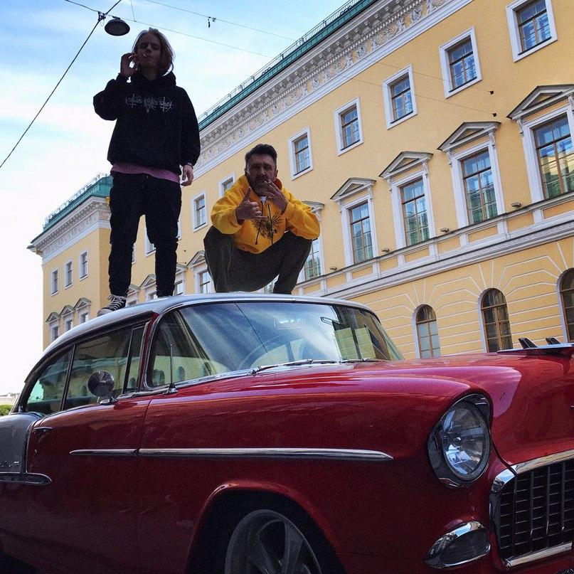 Глеб Голубин   Москва