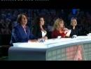 Фактор А - 2 сезон (10 выпуск). Эфир от 13.05.2012.