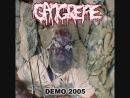 Gangrene Demo 2005