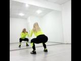 Эффективные упражнения для попы