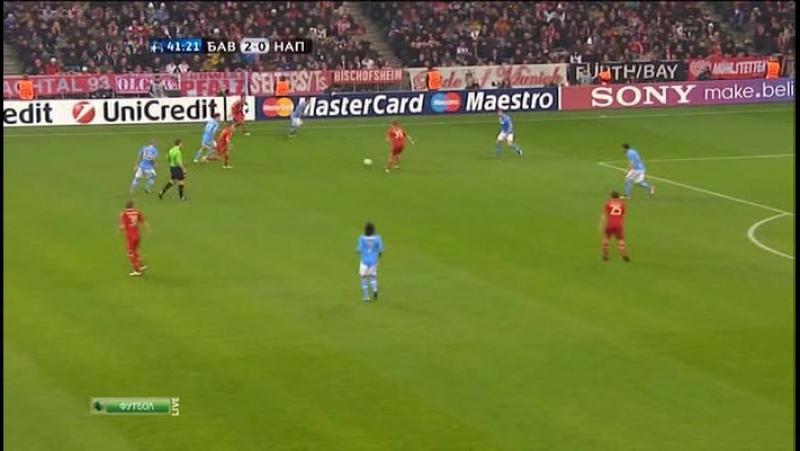 95 CL-20112012 Bayern München - SSC Napoli 32 (02.11.2011) HL