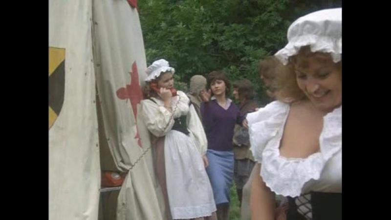 Дом ужасо Хаммера.6 серия(Англия.Ужас.1980)