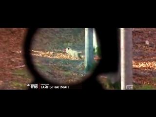 Тайны Чапман 30 октября на РЕН ТВ