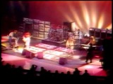 Cheap Trick & Bon Jovi - Aint That a Shame / Not Fade Away - 1988 Live