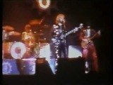Bachman-Turner Overdrive (BTO) - Not Fragile (1974)