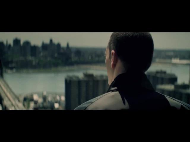 Eminem читает стихи о Москве