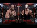 WFW Raw - Rob Van Dam vs The Joker (НФР) [1/4 Final of Raw Tournament]