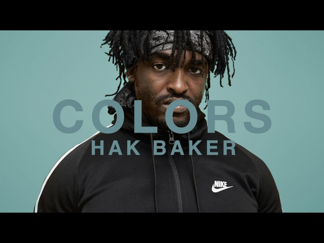 Hak Baker - Tom | A COLORS SHOW