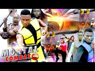 MORTAL KOMBAT  Latest 2017  Ghanaian Asante Akan Twi Movies