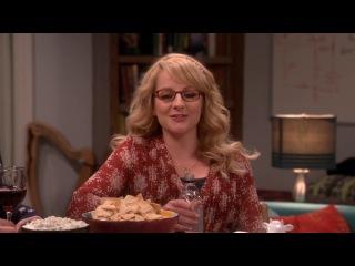 Отрывок №2 сериала «Теория большого взрыва — The Big Bang Theory». Сезон 10 Серия 13.