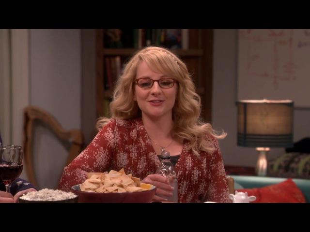 Отрывок №2 сериала Теория большого взрыва The Big Bang Theory Сезон 10 Серия 13
