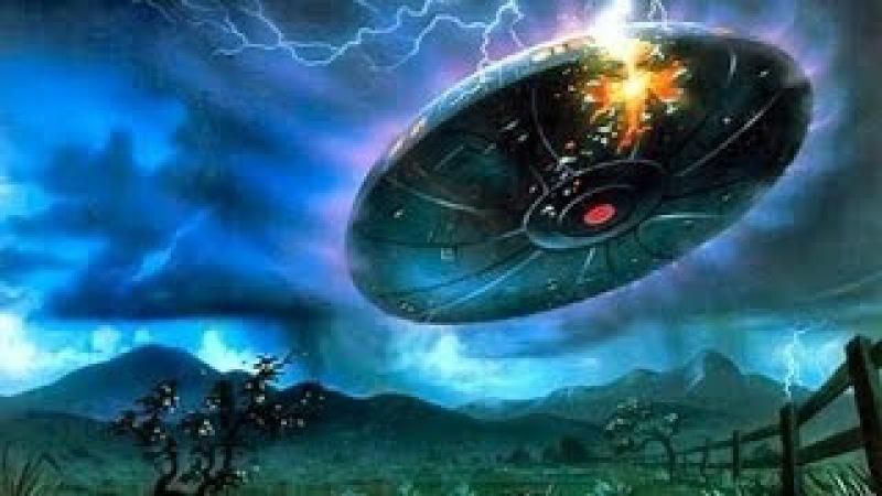 День Космических Историй - НЛО.Секретные Файлы HD