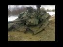 Зверская мощь легендарных танков т 72 т 80 уникальная видео как шведы испытывали р
