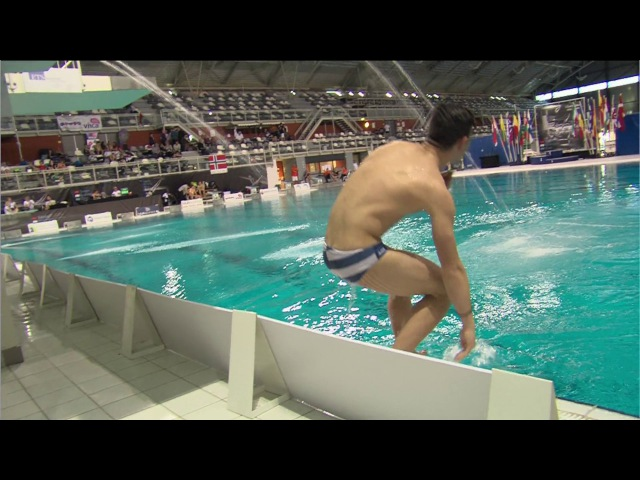 Senet Diving Cup 2017, Boys A 3m Final