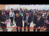 Открытие фитнес центра X-fit в г. Стерлитамак
