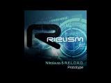 Nikolauss &amp R.E.L.O.A.D. - Prototype (Original Mix)