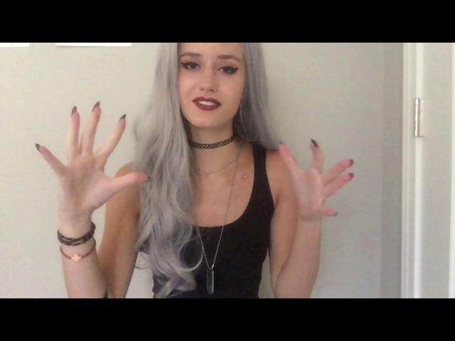 Say You Won't Let Go Sign Language