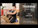 JCVD World - Train with Van Damme - Musculation