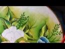 Pintura en tela pensamientos 5 con cony