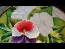Pintura en tela pensamientos 3 con cony