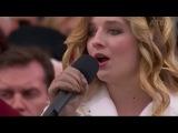 Почему гимн США и музыка в День независимости США русские
