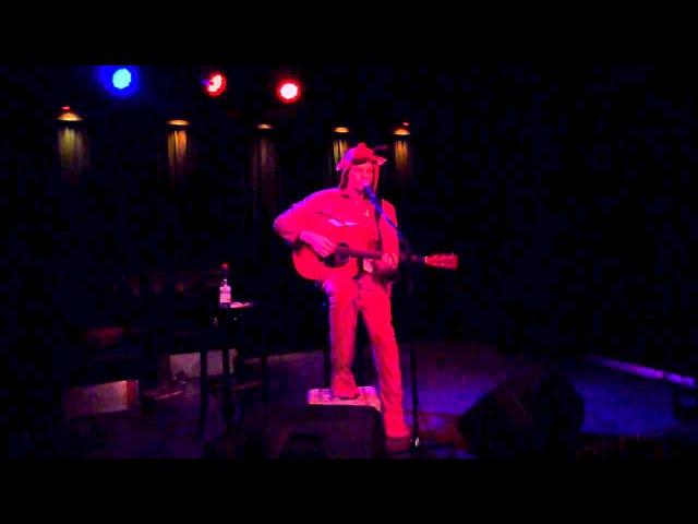 Jay Brannan - Dear Santa (The Reindeer Jaymes Live Remix) - Hanover, DE