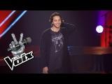 La Voix 5  Jay Lavigne  Auditions