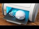 Крутые предметы созданные на 3D ПРИНТЕРЕ