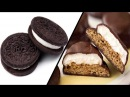 How Its Made - MARSHMALLOW COOKIES SANDWICH COOKIES