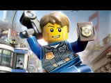 LEGO City Undercover Trailer SONG