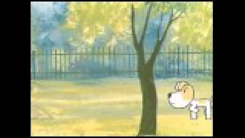 Мультфильм Три кота смотреть онлайн все серии. -