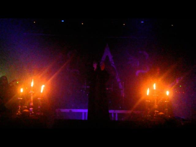 Hetroertzen - The Rose and the Cross (Live @ Kings of Black Metal 2015)