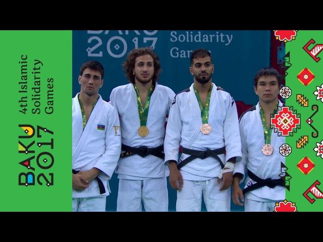 Judo - Mens -73kg | 13 May