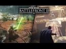 Star Wars Battlefront 2 - ALL 14 HEROES GAMEPLAY!  Yoda, Kylo Ren, Darth Vader, Rey, Luke and More!