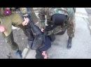 В ДНР задержали диверсантов, готовящих теракт в Донецке