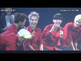 140411 EXO's Ideal Type @ Hello Japan (ENG SUB)