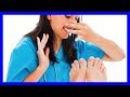 Como quitar el mal olor delos pies con bicarbonato de sodio